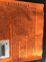 Iams Delights With Salmon & Trout In Jelly Cat Food 24 X - Nutrition facts