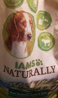 IAMS NATURALLY - Product
