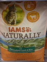 Iamso naturally - Product