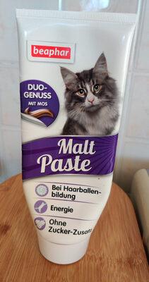 Malt Paste - Product