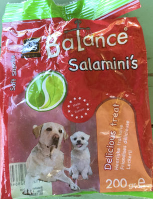 Salamini's - Product