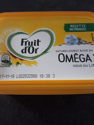 fruit d'or - Product