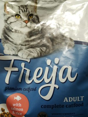 freija - Product