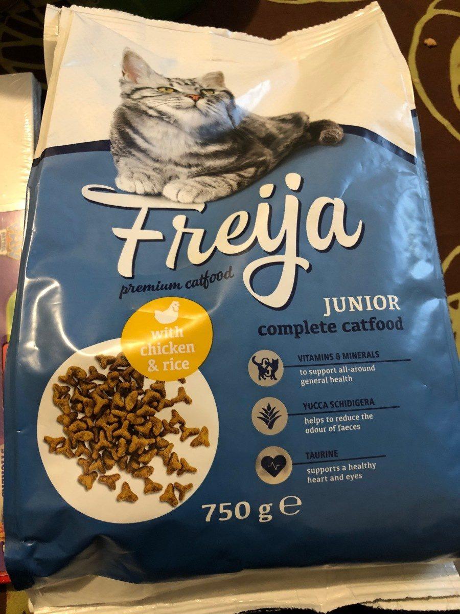 Freya junior - Product - fr