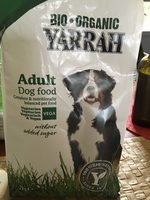 Adult Dog Food Vegetarian - Product