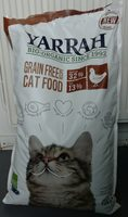 Grain free cat food - Product