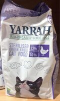 Yarrah - Product - en