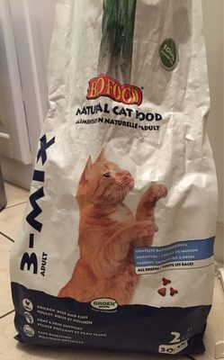 Croquette pour chat - Product