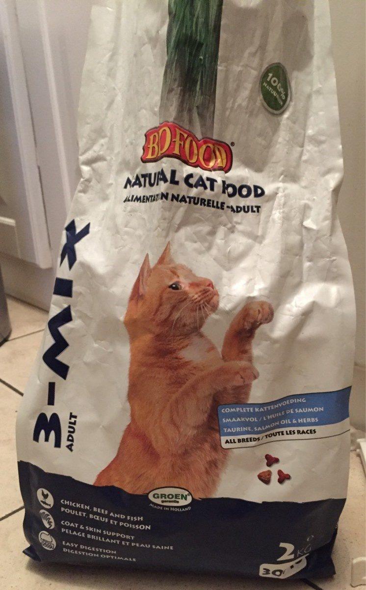 Croquette pour chat - Product - fr