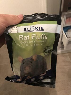 Rat flufft - Product - fr