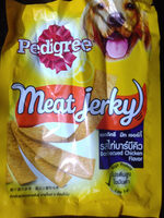 Meat Jerky - Product