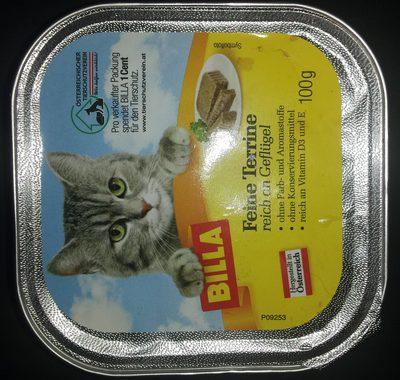 Feine Terrine (Geflügel) - Product