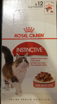 Instinctive - Product - gl