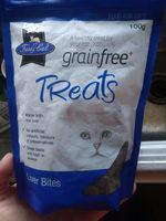 Grainfree Treats - Liver Bites - Product - en